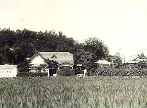 昭和初期 鴻池病院