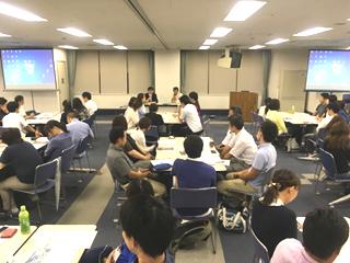 研修会・健康教室の開催