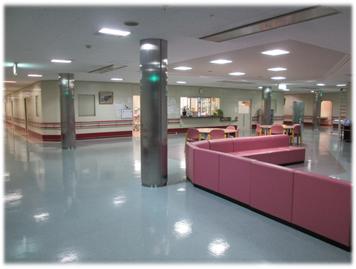 西1階病棟