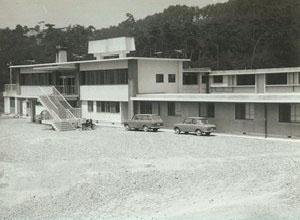 1965年 秋津病院
