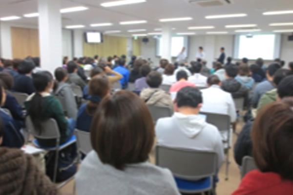 地域ケアセンター公開研修会