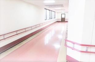 【認知症専門病棟】(老健2階)